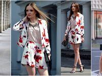 WZORY NA LATO / Zastanawiacie się, jakie wzory nosić latem? Mamy dla Was krótki przegląd, sprawdźcie na www.domodi.pl!