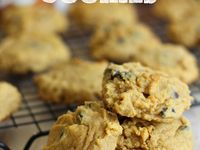 1000+ images about Recipes - Cookies on Pinterest | Cookies, Banana ...
