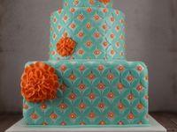 cakes wedding and anniversary