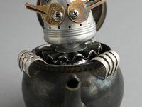junk art & craft