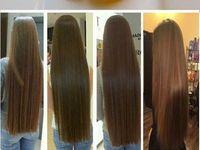 DIY- hair care