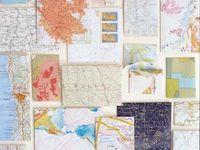 Maps/Architectural Plans