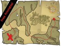 Sjóræningjadagurinn - Pirat day
