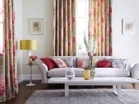 Wallpaper and fabric brands available to purchase at Noctura Interiors