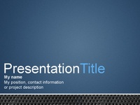 Download free Abstract PowerPoint templates for Microsoft PowerPoint presentations or free Abstract slide designs that you can use in any PowerPoint or Keynote presentation.
