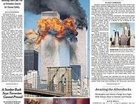 9-11 Remember!