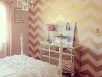 Claire Bedroom Design