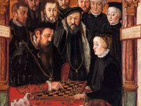 1500-tal (16th century)