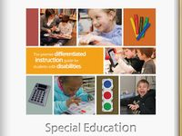 Lots of help for Special Needs