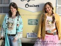 gypsy chic threads