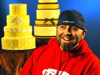 Duff Goldman (Ace of Cakes)