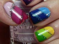 Nails, Jewelry, & Fashion