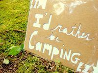 Camping/RV