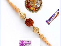 Rakhi / rakhi.giftalove.com is one of the premier rakhi gifting sites and helps customers buy rakhi online. The site offers a wide collection of rakhis from traditional to chic, fancy and designer rakhis. Apart from rakhis, the site is also known for providing various rakhi gift ideas for brothers and sisters to add zing to the festival.