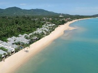 A promising Hideaway - Koh Samui / A collection of wonderful holiday hideaways which truly meets all your needs. Be it your weeding, honeymoon or just a break from your busy Life. Koh Samui welcomes you for the most awaited sojourn.