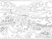 coloring pages 45638 - photo#41