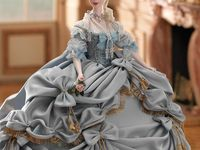 1000 images about doll clothes 18th century on pinterest colonial