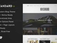 Magazine & Blogs / Magazine & Blogs Wordpress Themes