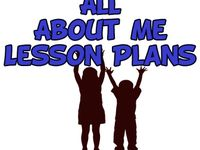Preschool weekly themes