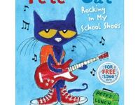 Most of the Pete the Cat printables have been removed from websites due to copyright in July 2012. I left the links here for ideas.