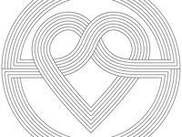 Mandalas on pinterest mandalas crop circles and sacred geometry