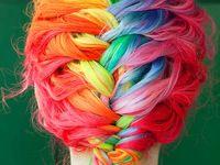 hair-tastic!