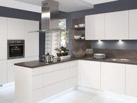 Awesome Kitchen Designs With No Handles Kitchen Cabinets Without Handles Interior Design Kitchen Contemporary Kitchen Design