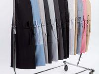 uniformes - tablier / Tablier, Apron, chef, restauration, kitchen