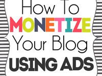 Tips and Info related to blogging.