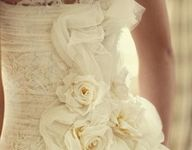 Dresses, accessories, shoes - all stuff girly for you to look gorgeous on the wedding day.