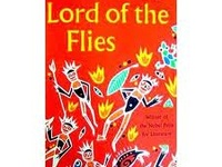 lord of the flies island essay