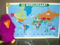 21e eeuws leren: op reis