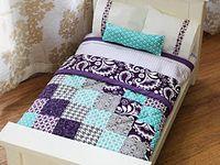 Bedding designed for American Girl Dolls