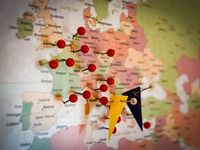 24 best Europe | Best Travel Destinations images on Pinterest | Destinations, European destination and Places to travel