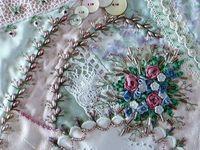 Crafts: Crazy Quilt
