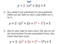 Lesezeichen Zur Partiellen Integration Mit Beispielen Spickzetteln Arbeitsblattern Rechnern Einfach Mathe Lernen Furs Abitur Mit Stu Lernen Mathe Lesen
