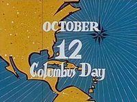 Social Studies: Christopher Columbus