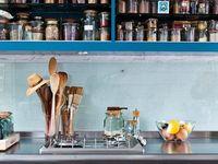 Smart Kitchen Organization  Board