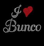 Bunco is an easy dice game that is a great excuse for a group of ladies to get together to have a fun night out.