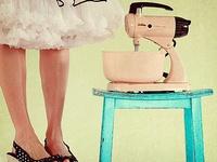In my Kitchen...