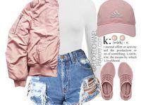 my style: лучшие изображения (1247) в 2018 г. | Fashion outfits ...