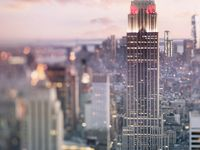 city life / skylines and cityscapes photography