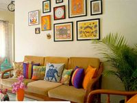 Youtube Makeover Indian Interiors Small Budget