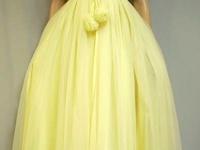 Beautiful nightgowns