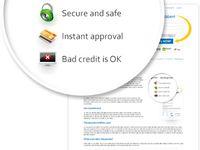 Online money loan picture 3