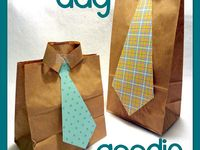 Creative gifts and cards for Dad on Father's Day.