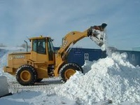 Calgary Snow Removal / Awesome snow and snow removal photos and videos