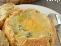 Soups  Board