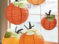 Autumn/Winter Crafts for Little Ones