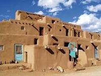 New Mexico/Taos